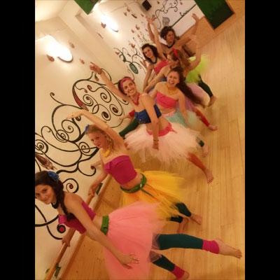danza e felicità