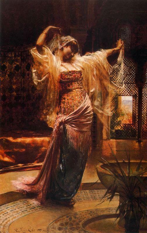 ghawazi-origini-benefici-danza-del-ventre-club-magica-milano