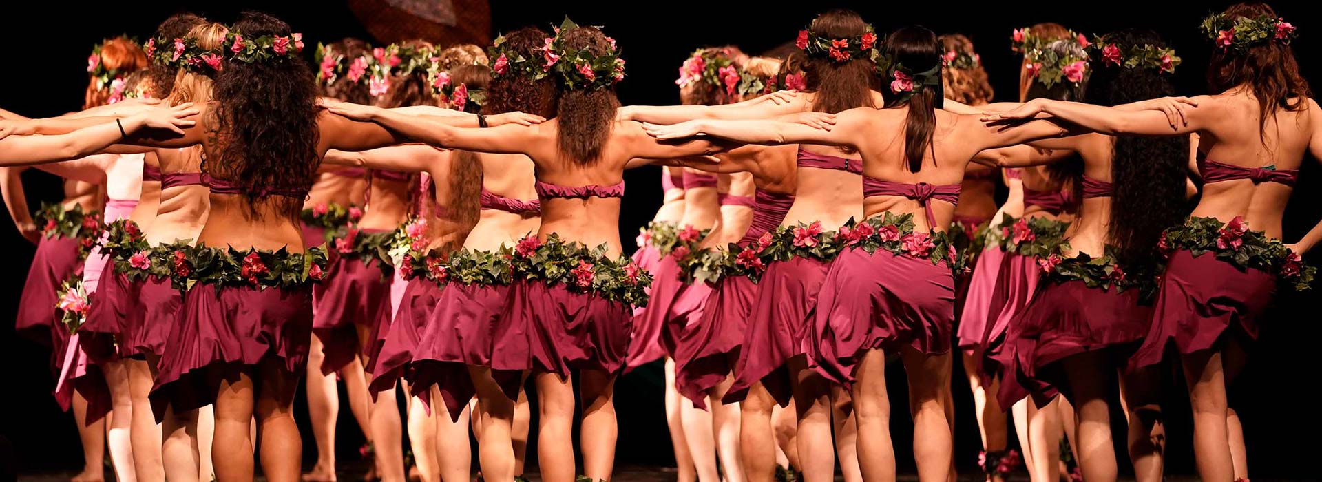 slide Danze Polinesiane
